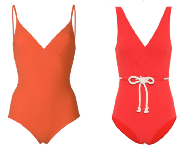 Perfect Swimsuit Prima Darling