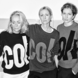 Update: Lucinda Chambers Launches Colville with Marni Alums