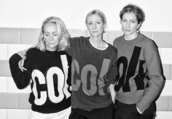 Lucinda Chambers Launches Colville Prima Darling