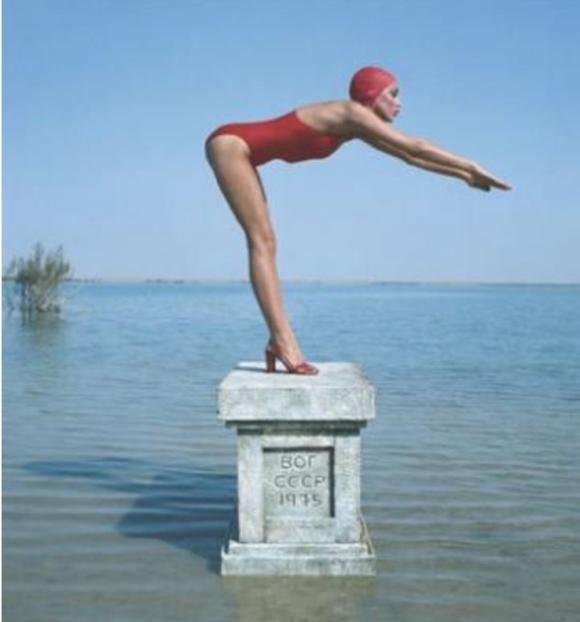 Perfect Swimsuit Prima Darling