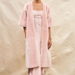 Muted Pastels Trending for Resort '19