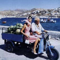 Summer Sale Picks Inspired By Greece