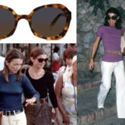 Saturday Deals, Seventies Sunglasses