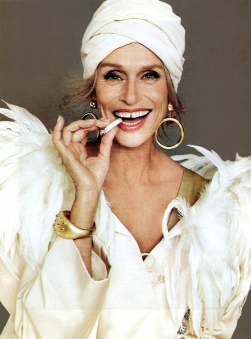 Lauren Hutton Prima Darling