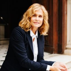 Lauren Hutton, Even More Fabulous With Age