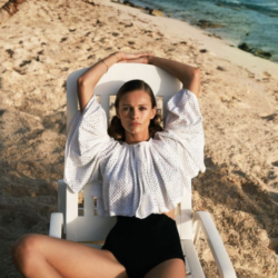 Do's and Don'ts for Aging Gracefully at the Beach