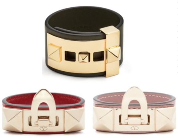 Valentino Rockstud Bracelets Prima Darling