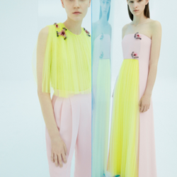 Delpozo Resort, Another Triumph for Josep Font