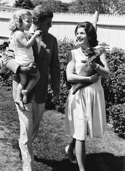 Jacqueline Kennedy Onnassis