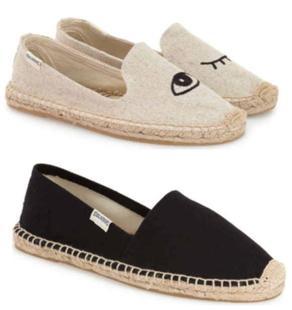 Slip On Espadrilles Prima Darling