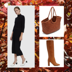 3 Fall Essentials To Jump Start The Season