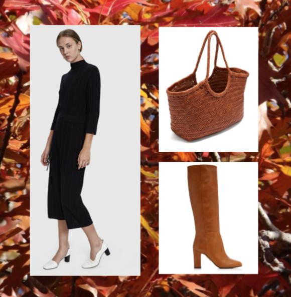 Fall Essentials Prima Darling