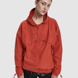 Saturday Deals, The Windbreaker