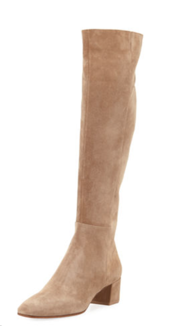 Investment Boots, Prima Darling