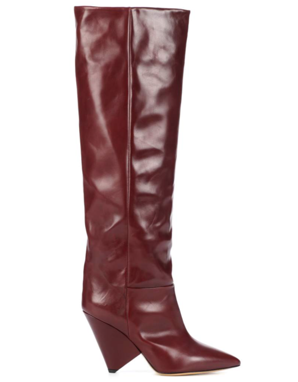 Investment Boots Prima Darling