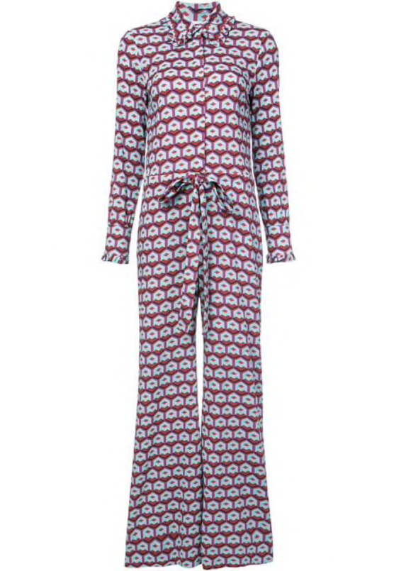 Prima Darling Jumpsuits