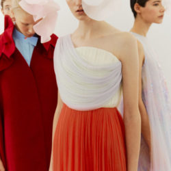 Josep Font's Swan Song for Delpozo