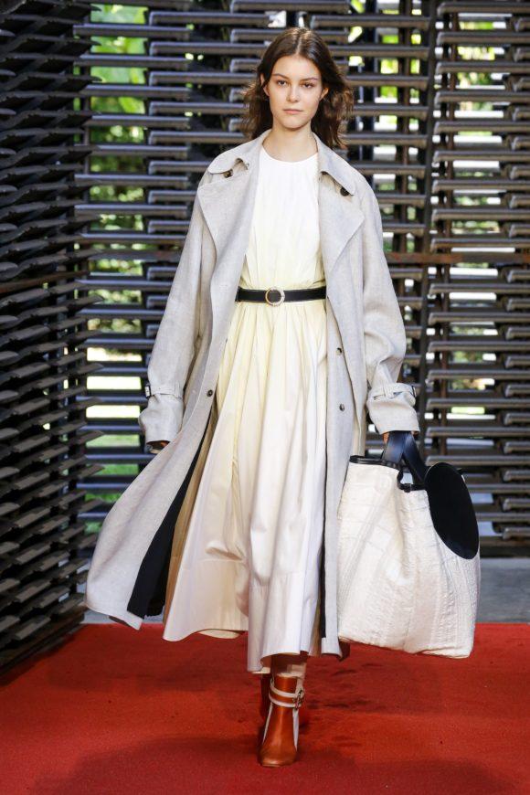 London Fashion Week Prima Darling