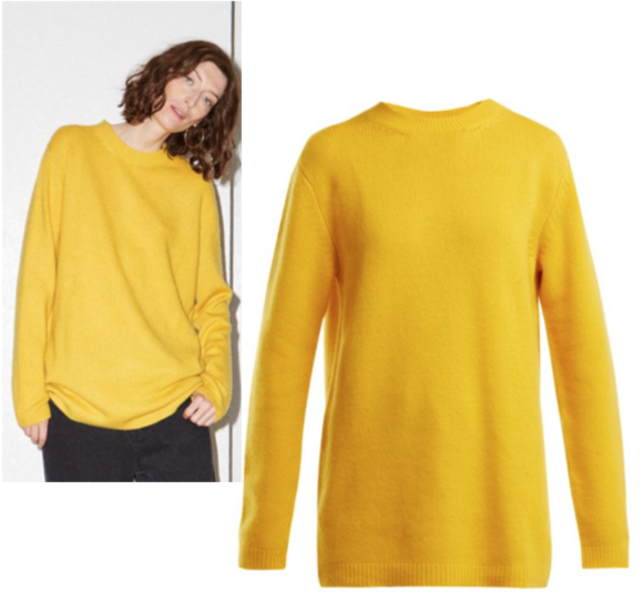 Bright Knits Prima Darling