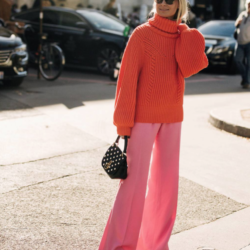 Bright Knits For Dark Days